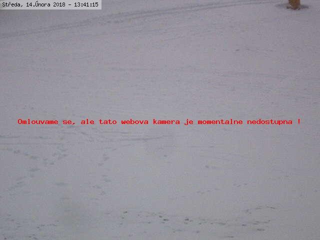 Webcam Skigebied Velka Upa cam 6 - Reuzengebergte