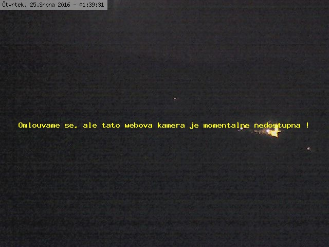 Webcam Skigebied Velka Upa cam 8 - Reuzengebergte