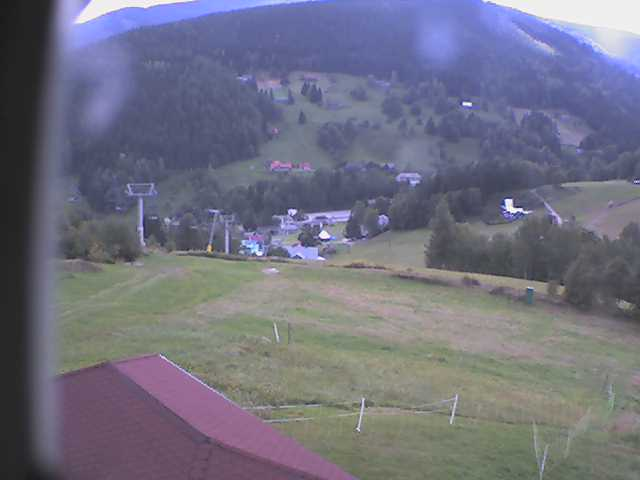 Webcam Skigebied Velka Upa Reuzengebergte